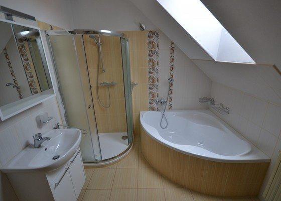 Rekonstrukce koupelny a Wc v rodinném domku