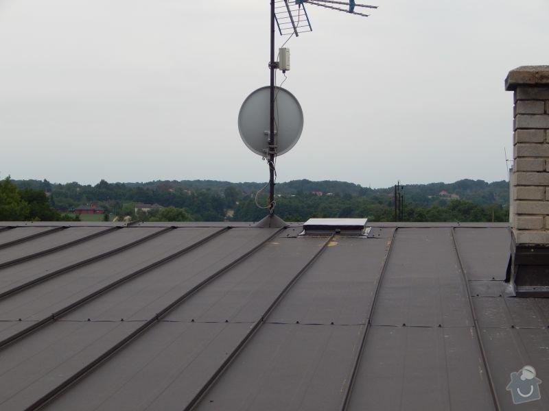 Oprava skoro rovné střechy: DSCN0940