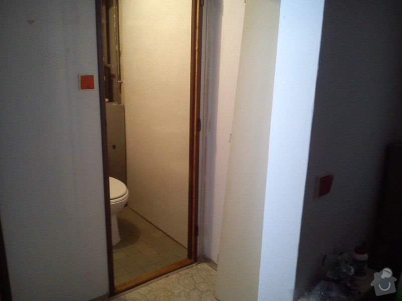 Rekonstrukce bytového jádra: DSC_0102