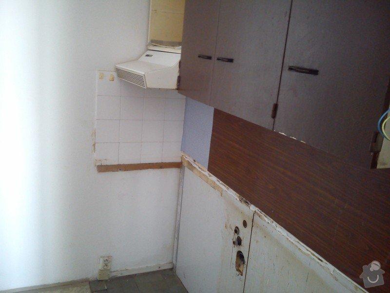 Rekonstrukce bytového jádra: DSC_0103