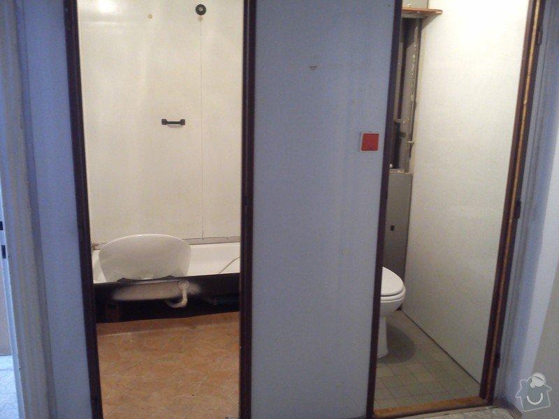 Rekonstrukce bytového jádra: DSC_0109