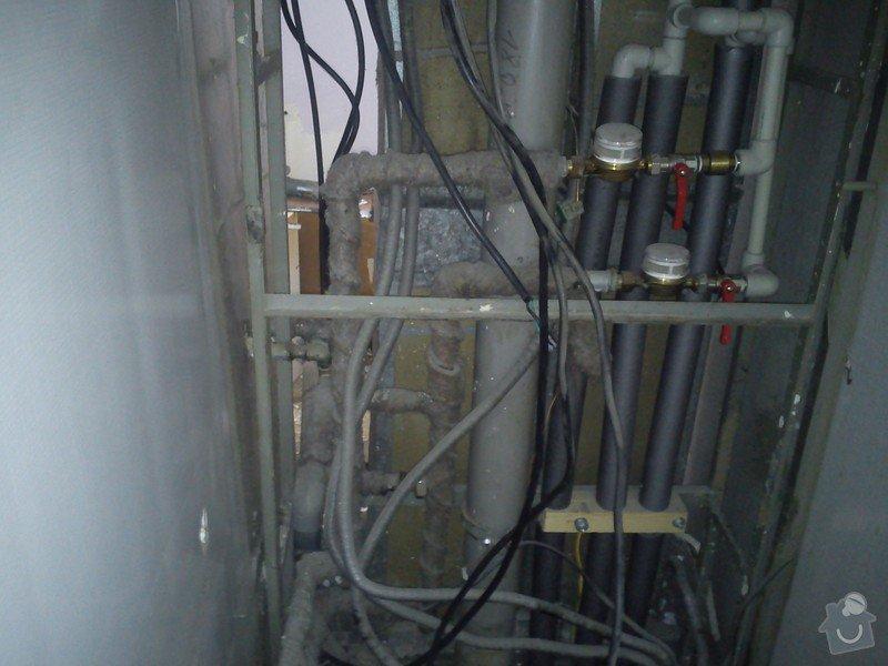 Rekonstrukce bytového jádra: DSC_0111
