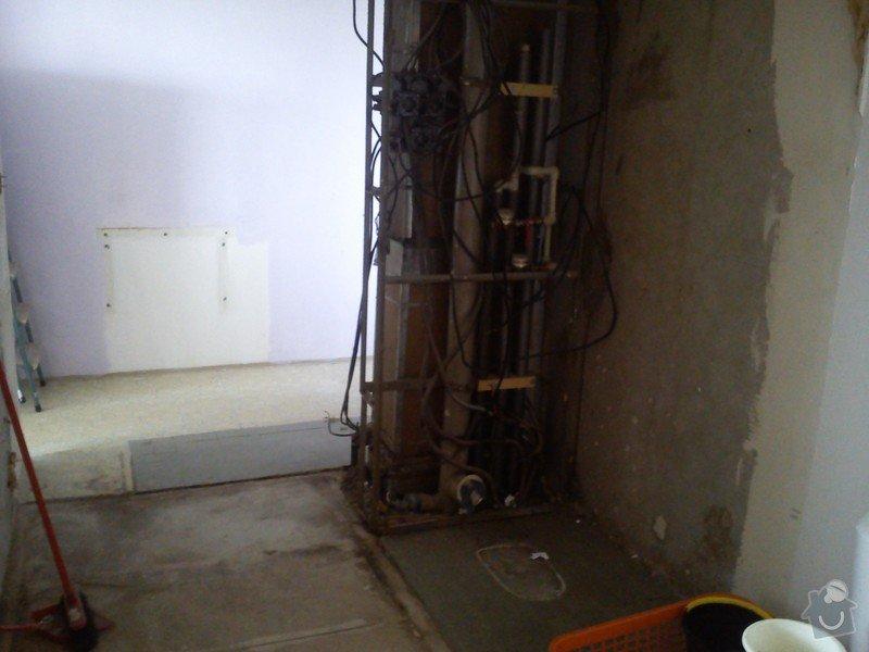 Rekonstrukce bytového jádra: DSC_0112