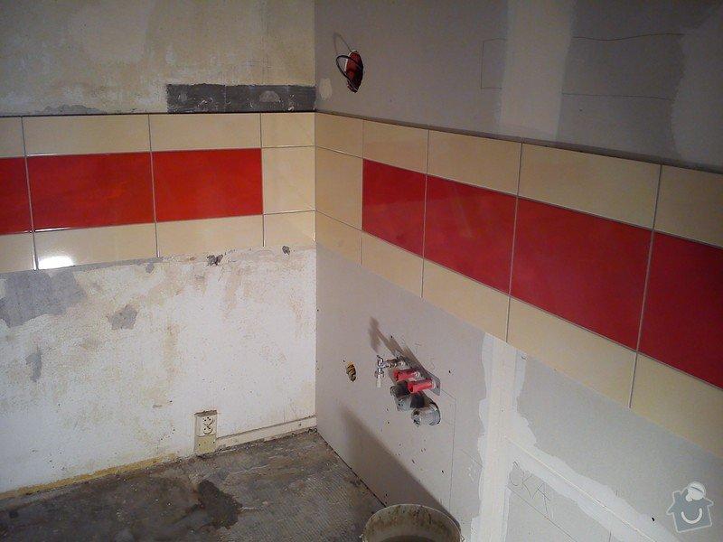 Rekonstrukce bytového jádra: DSC_0206