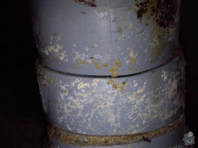Oprava odpadního potrubí: DSC_0084