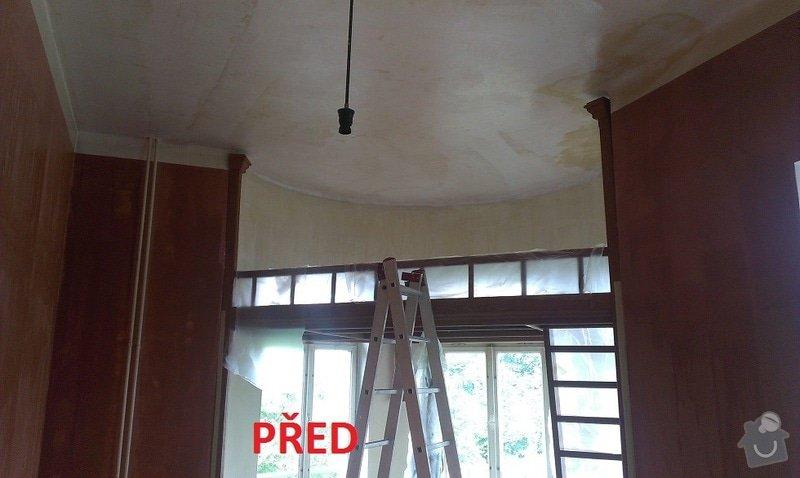Malování,pokládka PVC: IMAG0456