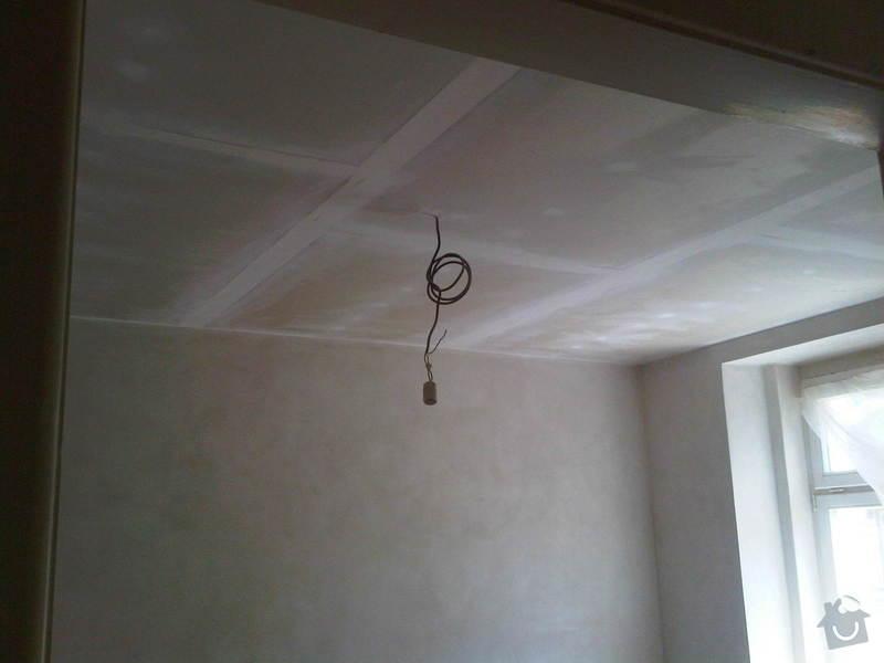 Malířské práce - byt 46m2: IMG00254-20140618-1418