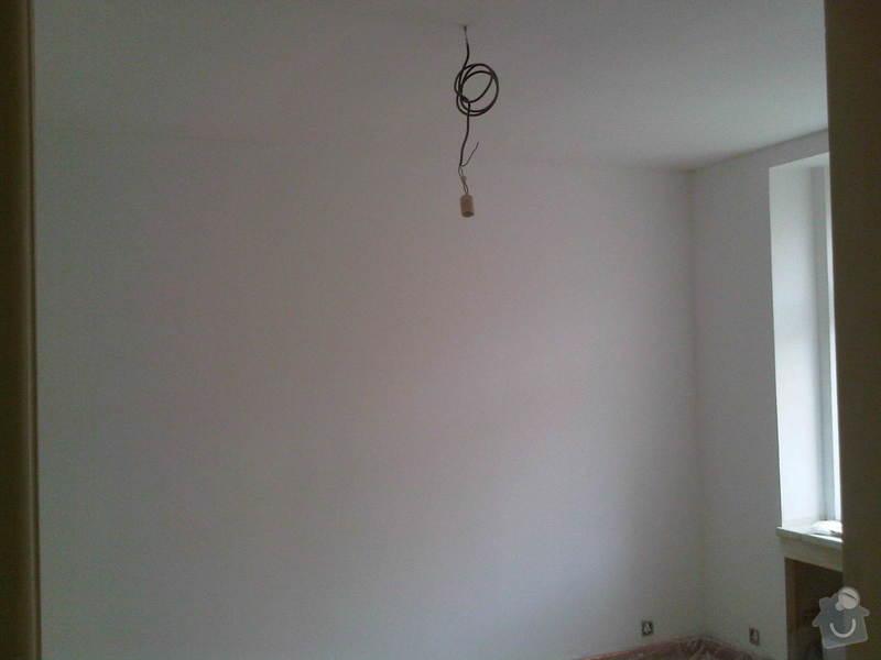 Malířské práce - byt 46m2: IMG00256-20140620-1057