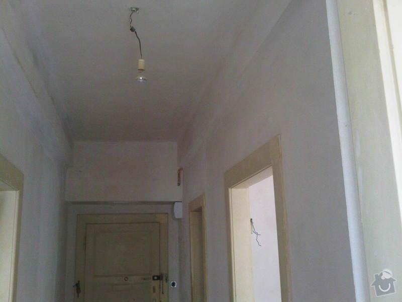 Malířské práce - byt 46m2: IMG00253-20140618-1418