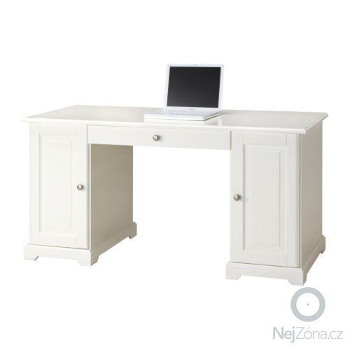 Výroba nábytku Provence: psaci-stul