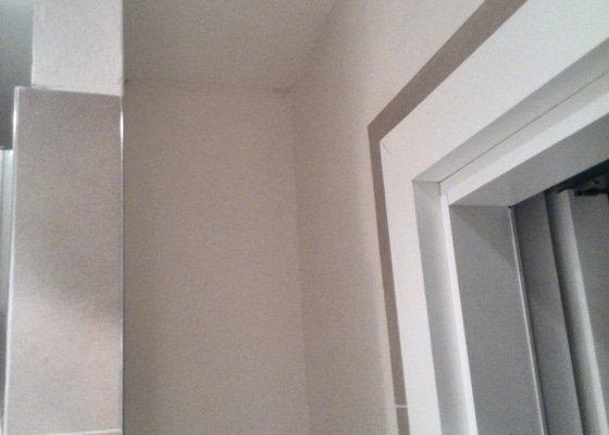 Skříňky do koupelny