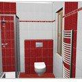 Rekonstrukce koupelny 3.2