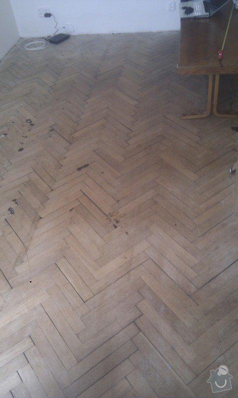 Vyřešit problém dřevěné podlahy lepené v asfaltu:32m2: ObyvakIMAG2345