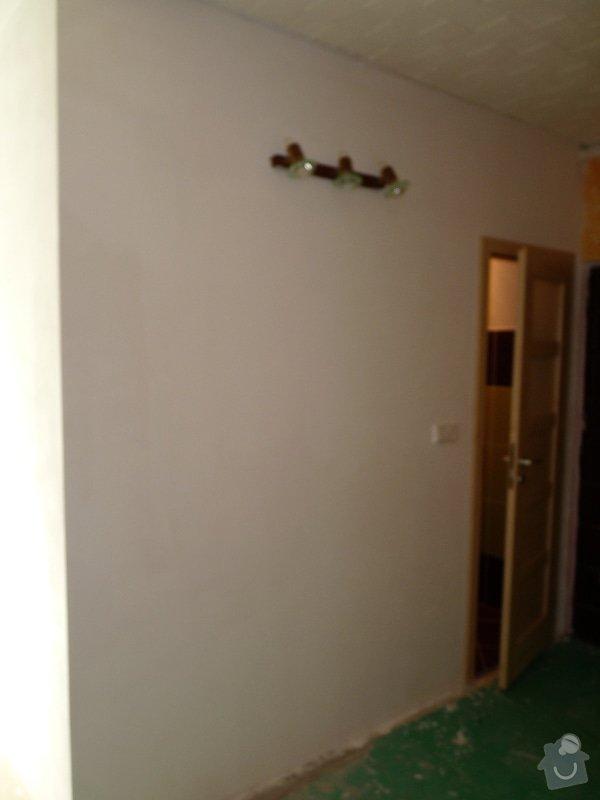Úprava a výměna dveří , rekonstrukce koupelny : P1070294