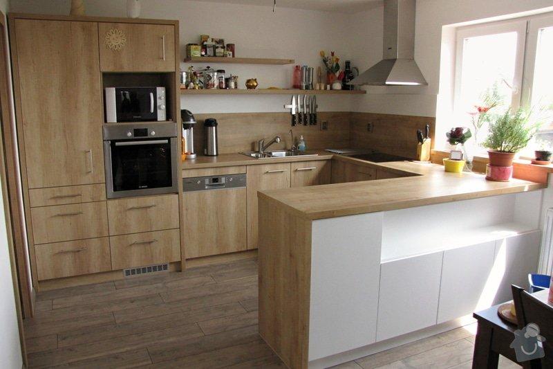 Výroba kuchyňské linky na míru: IMG_2727