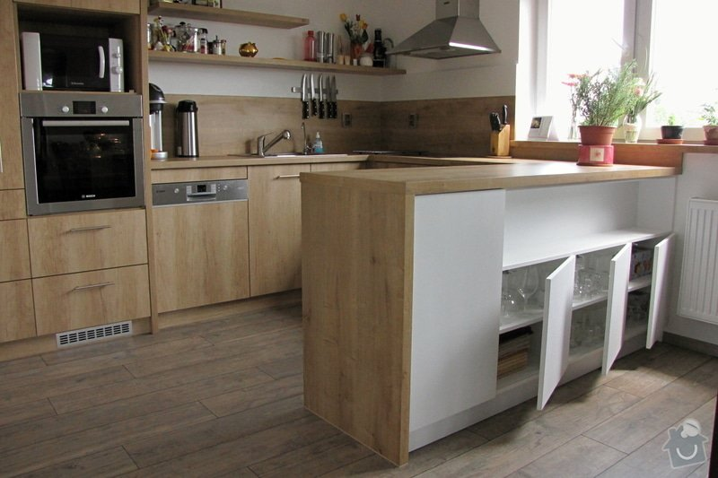 Výroba kuchyňské linky na míru: IMG_2730