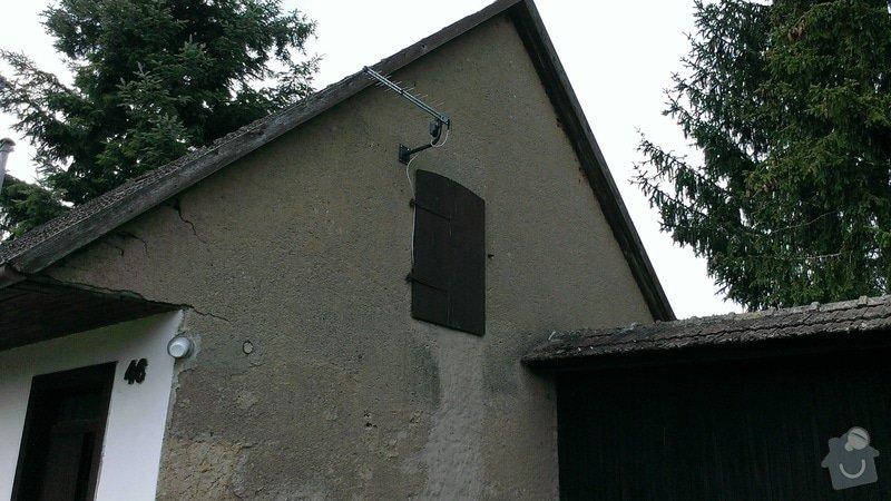 Oprava části střechy: IMAG0188