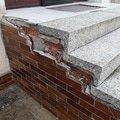 Rekonstrukce venkovniho schodiste bytovka svidnice u dymokur dscf0857