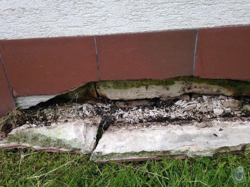 Opravy zděných částí plotů, sanace, omítky : IMG_1485