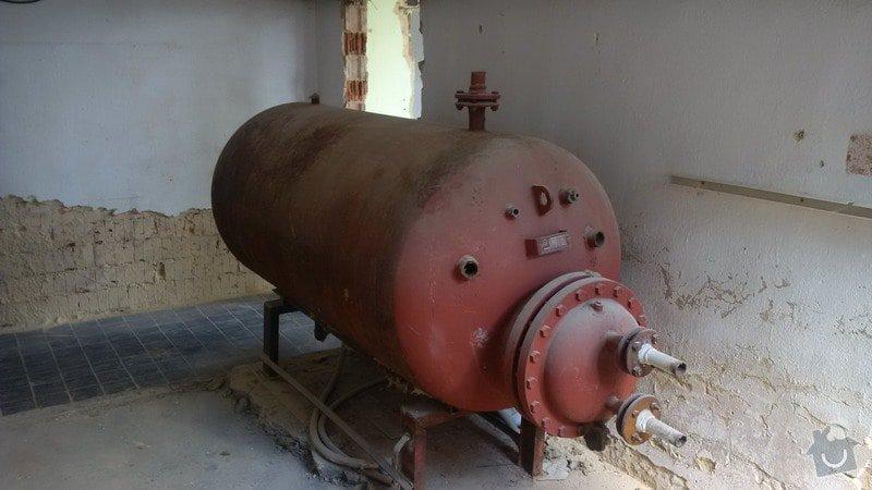 Rozřezání boileru - cca 10m řezu: IMG_20140703_150131