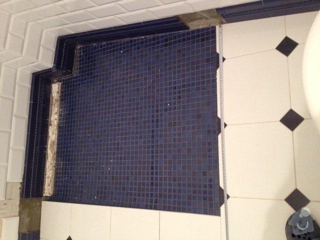 Dodávka a montáž sprchového koutu/zástěny: image1