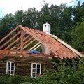 Demontaz krovu vystavba noveho krovu stresni krytina okapovy  img 20140613 124340
