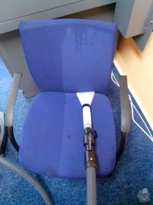 Čištění koberců a židlí: IMG_20140612_182517