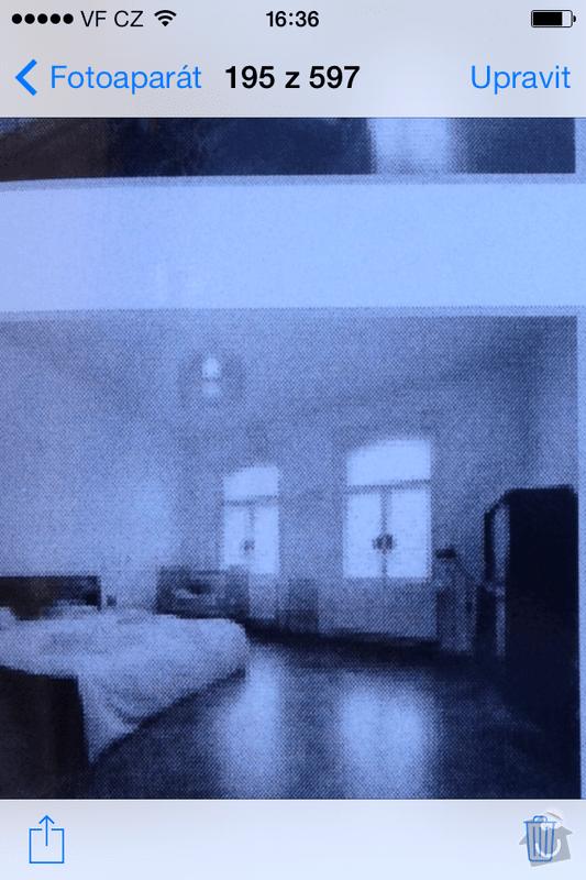 Oprava/utěsnění dřevěných oken: obrazek