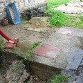 Vykopove prace likvidace septiku priprava na cov p1030283