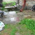 Vykopove prace likvidace septiku priprava na cov p1030285