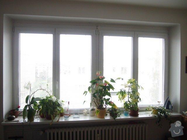 Výměna oken: P7101063