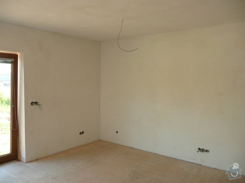 Novostavba rodinného domu: P1010746