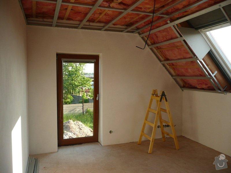 Novostavba rodinného domu: P1010752