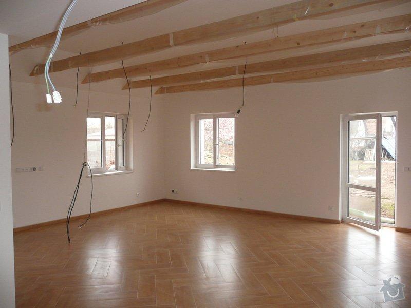 Novostavba rodinného domu: P1030089