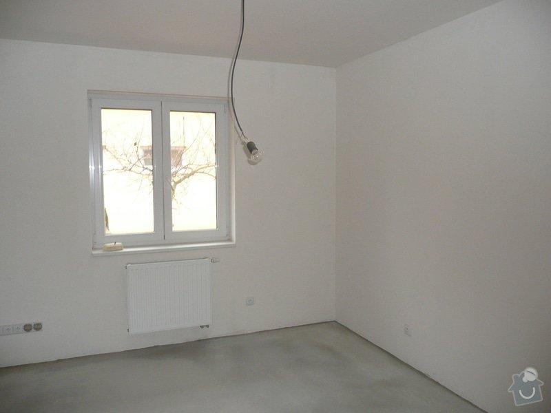 Novostavba rodinného domu: P1030093