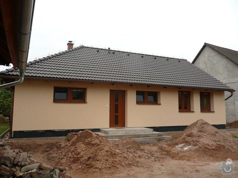 Novostavba rodinného domu: P1030347