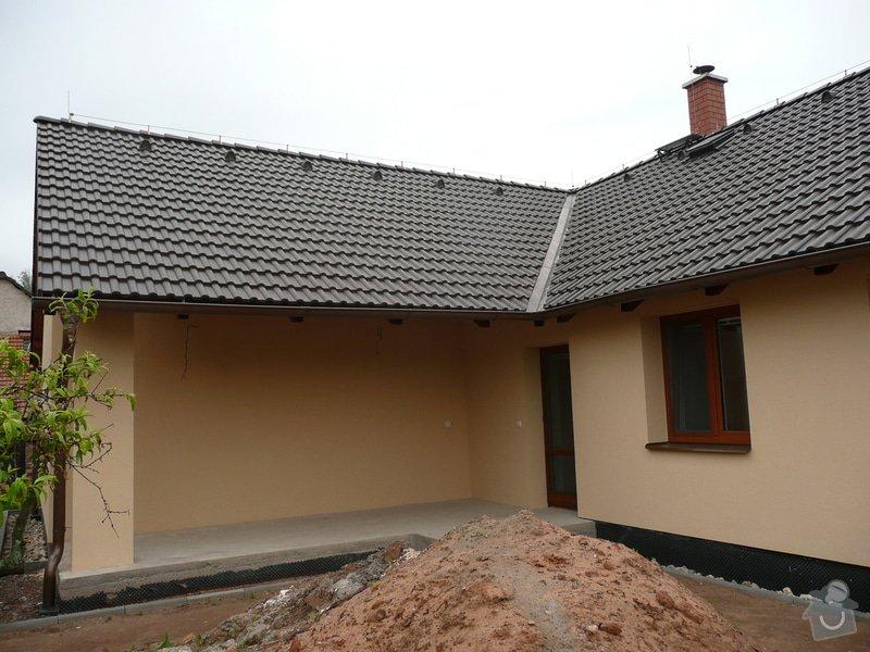 Novostavba rodinného domu: P1030353