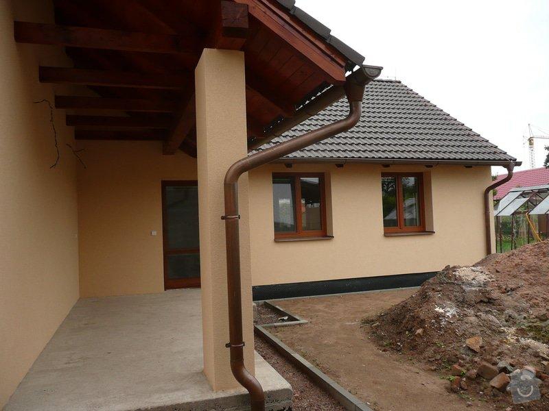 Novostavba rodinného domu: P1030356