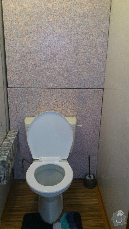 Rekonstrukce koupelny a WC: DSC_1155