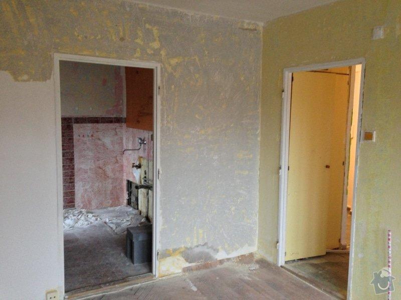 Rekonstrukce bytu: IMG_1060