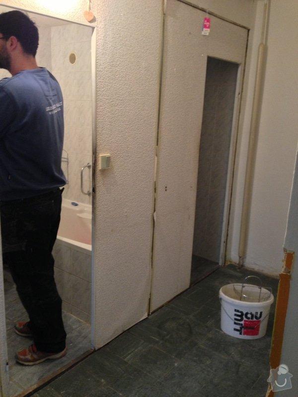 Rekonstrukce bytu: IMG_1066