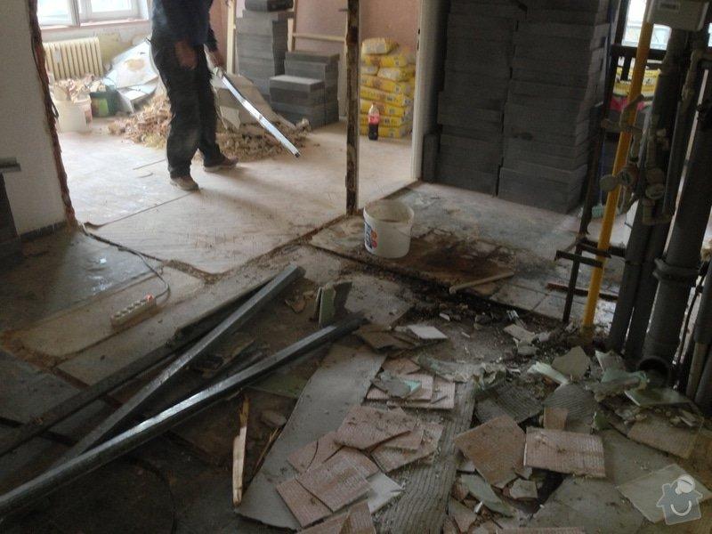 Rekonstrukce bytu: IMG_1082