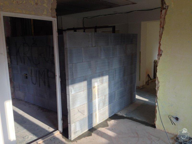 Rekonstrukce bytu: IMG_1128