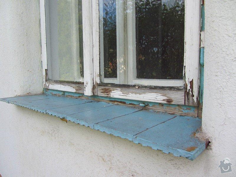 Výměna vnějších křídel oken: IMG_6874