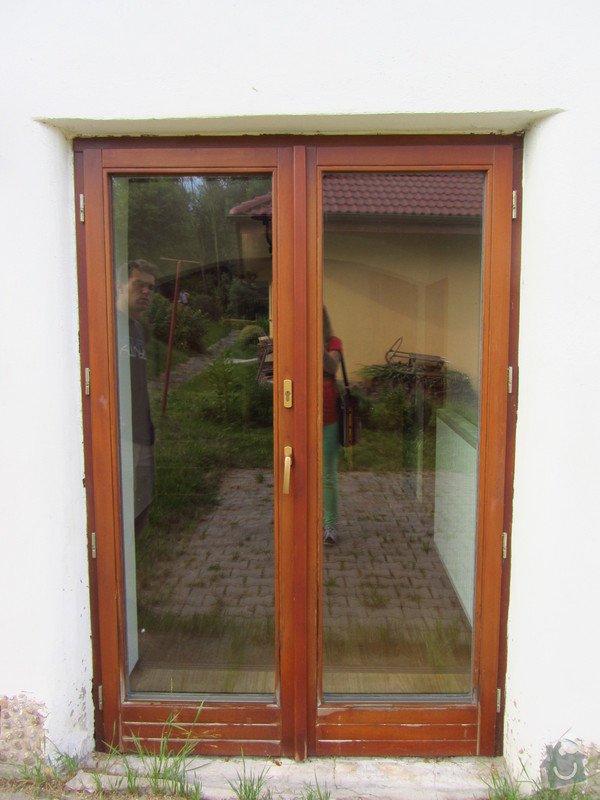 Výměna vnějších křídel oken: IMG_6879