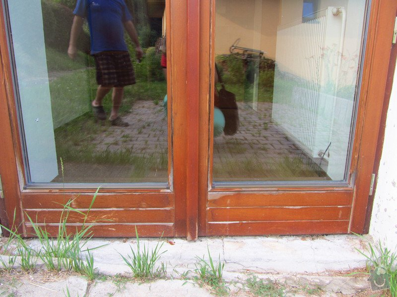 Výměna vnějších křídel oken: IMG_6880