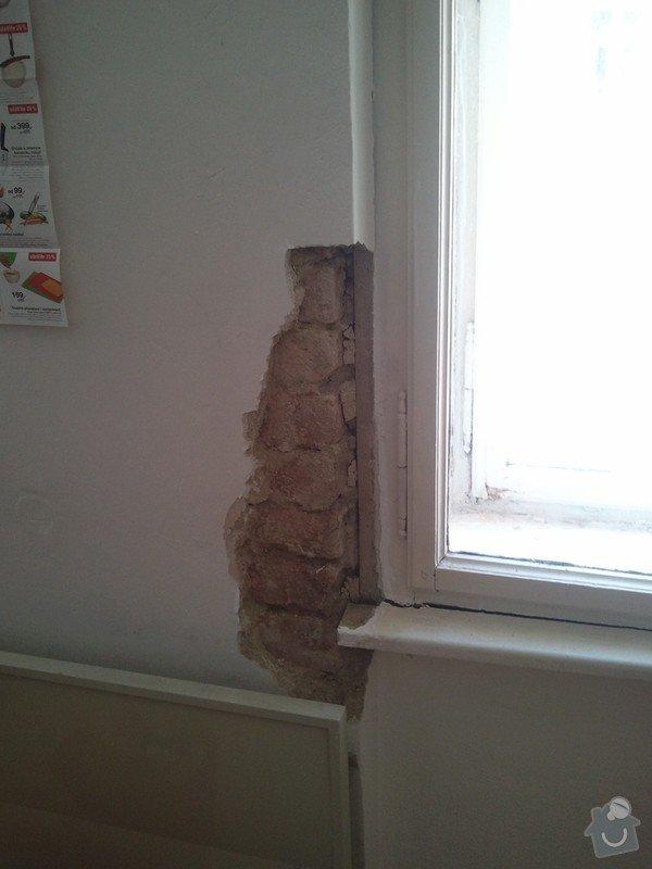 Oprava špalety okna : WP_000753