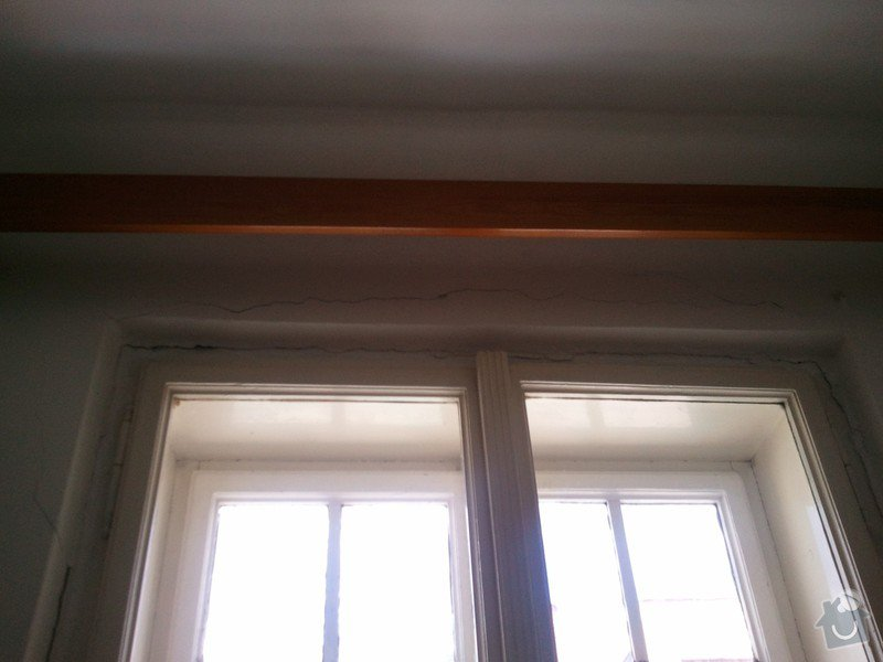 Oprava špalety okna : WP_000754