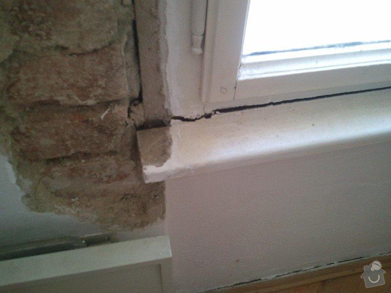 Oprava špalety okna : WP_000755