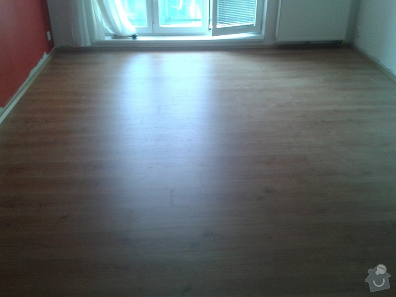 Vymena podlahy: 20140711_140825